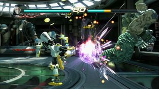 Test Tekken Tag Tournament 2 Wii U - Screenshot 37
