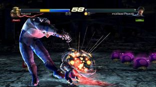 Test Tekken Tag Tournament 2 Wii U - Screenshot 38
