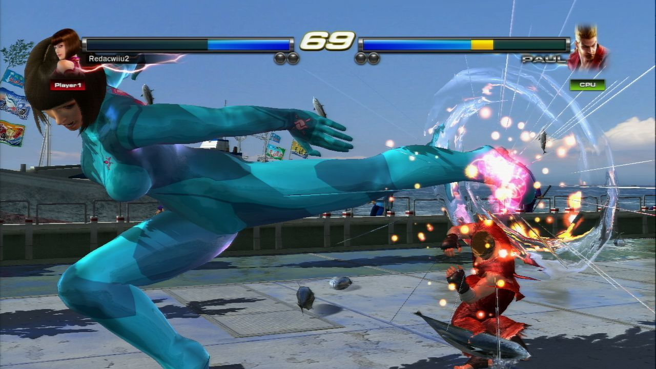 Images Tekken Tag Tournament 2 Wii U - 38