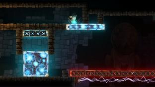 Aperçu Teslagrad Wii U - Screenshot 19