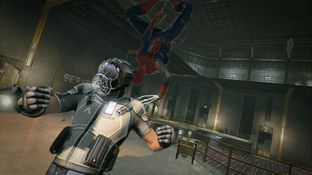 Test The Amazing Spider-Man Wii U - Screenshot 3