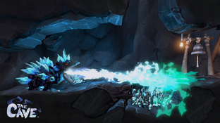 Aperçu The Cave Wii U - Screenshot 12