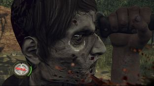 Test The Walking Dead : Survival Instinct Wii U - Screenshot 19