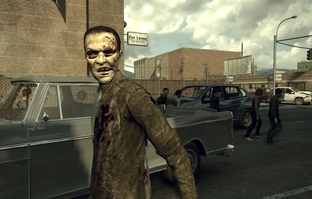 Aperçu The Walking Dead : Survival Instincts Wii U - Screenshot 4