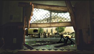 Aperçu The Walking Dead : Survival Instincts Wii U - Screenshot 5