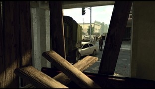Aperçu The Walking Dead : Survival Instincts Wii U - Screenshot 7