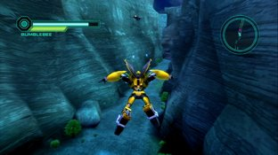 Test Transformers Prime : The Game Wii U - Screenshot 47