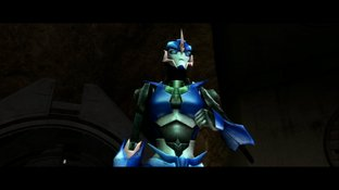 Test Transformers Prime : The Game Wii U - Screenshot 50
