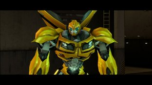 Test Transformers Prime : The Game Wii U - Screenshot 51
