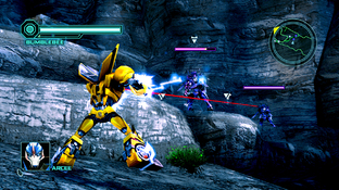 Images Transformers Prime : The Game Wii U - 1