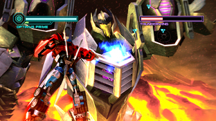 Pictures of Transformers Prime