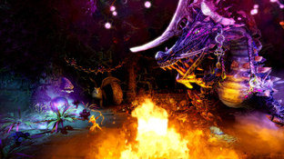 Images Trine 2 : Director's Cut Wii U - 2