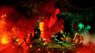 Images Trine 2 : Director's Cut Wii U - 4