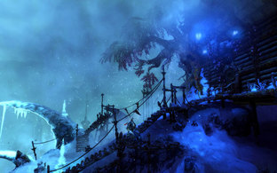 Images Trine 2 : Director's Cut Wii U - 6