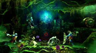 E3 2012 : Images de Trine 2 Director's Cut