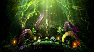 Images Trine 2 : Director's Cut Wii U - 11