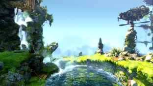 Images Trine 2 : Director's Cut Wii U - 15