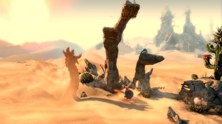 Images Trine 2 : Director's Cut Wii U - 16