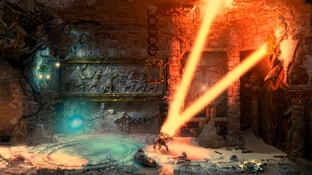 Images Trine 2 : Director's Cut Wii U - 17