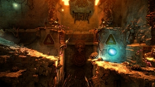Images Trine 2 : Director's Cut Wii U - 18