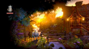 Test Trine 2 : Director's Cut Wii U - Screenshot 37