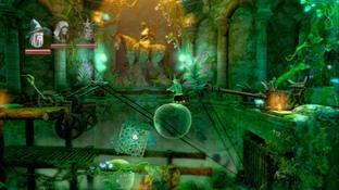 Test Trine 2 : Director's Cut Wii U - Screenshot 38