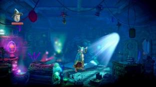 Une mise à jour pour Trine 2 sur Wii U