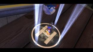 Aperçu Turbo : Equipe de Cascadeurs Wii U - Screenshot 1