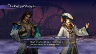 Images de Warriors Orochi 3 Hyper sur Wii U