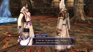 Images de Warriors Orochi 3 Hyper
