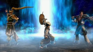 Test Warriors Orochi 3 Hyper Wii U - Screenshot 90