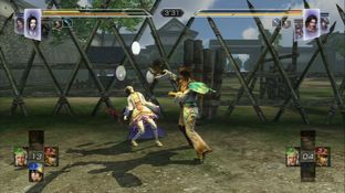 Test Warriors Orochi 3 Hyper Wii U - Screenshot 91