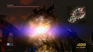 Test Warriors Orochi 3 Hyper Wii U - Screenshot 92