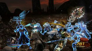 Test Warriors Orochi 3 Hyper Wii U - Screenshot 93