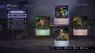Test Warriors Orochi 3 Hyper Wii U - Screenshot 95