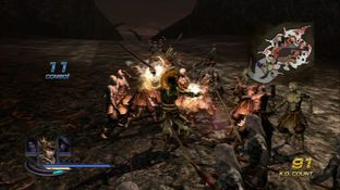 Test Warriors Orochi 3 Hyper Wii U - Screenshot 98