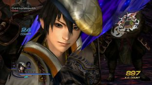 Test Warriors Orochi 3 Hyper Wii U - Screenshot 99