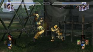 Test Warriors Orochi 3 Hyper Wii U - Screenshot 101