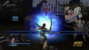 Test Warriors Orochi 3 Hyper Wii U - Screenshot 102