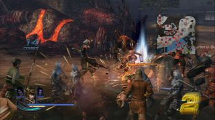 Test Warriors Orochi 3 Hyper Wii U - Screenshot 103