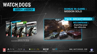 Images Watch Dogs Wii U - 6