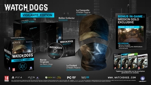 Images Watch Dogs Wii U - 8
