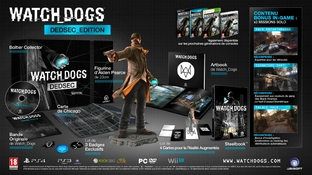 Images Watch Dogs Wii U - 9