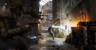 Images Watch Dogs Wii U - 18