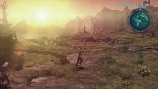 Xenoblade Chronicles X Wii U