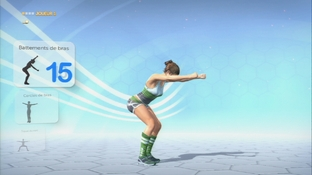 Your Shape : Fitness Evolved 2013 Wii U