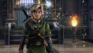 Images The Legend of Zelda Wii U - 1