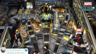Zen Pinball 2 bientôt sur Wii U