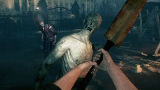 Test ZombiU Wii U - Screenshot 51