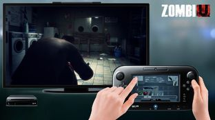 Test ZombiU Wii U - Screenshot 53